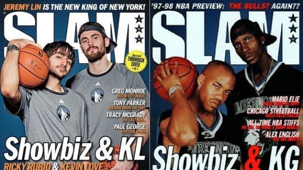 Slam Mag